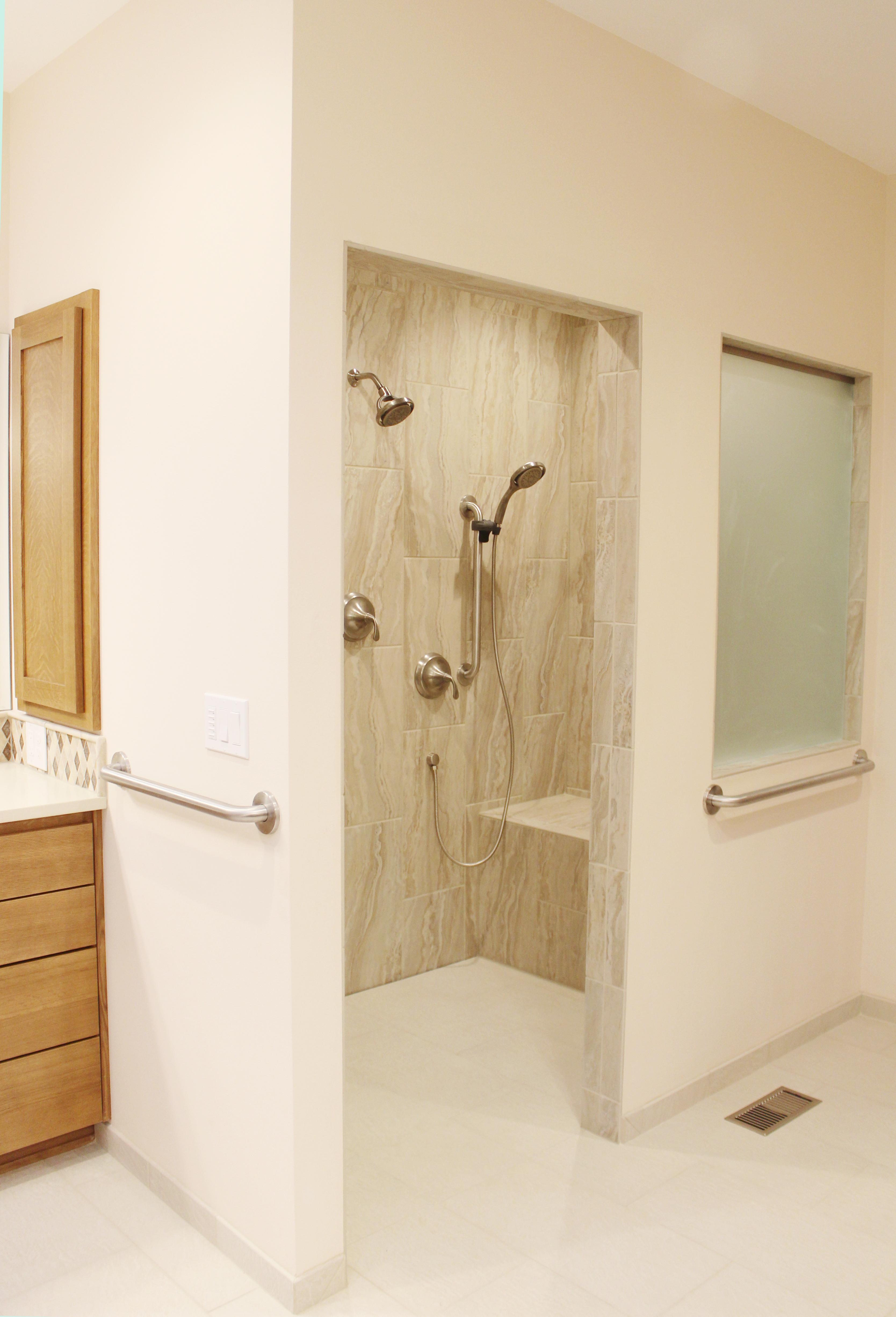 Bild A Waterproofing Shower Room Project Idea Gallery