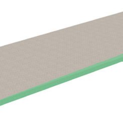 """Single Slope Shower Pan Extension 18"""" x 72"""""""