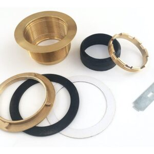 Brass Drain Kit